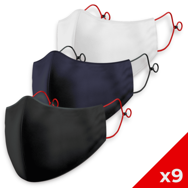 stylemask 9pack